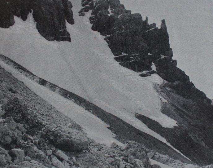 I ghiacciai delle Dolomiti - Pagina 8 Scherm19