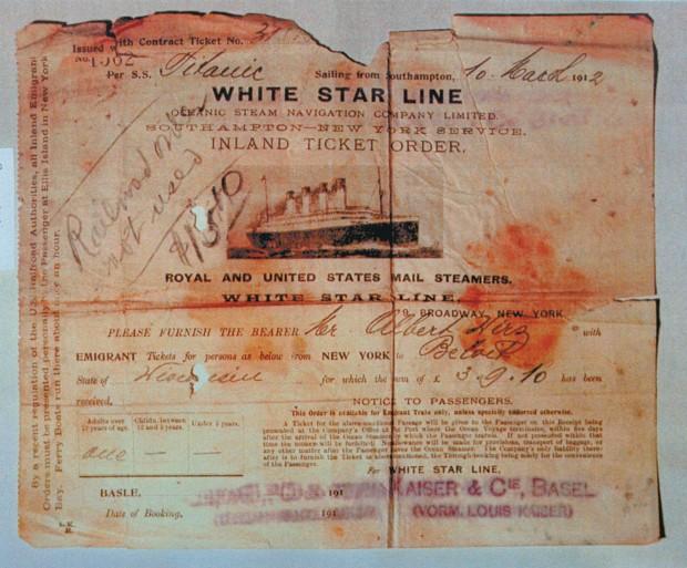 Billets d'embarquement emportés dans les canots ? - Page 2 Third_11