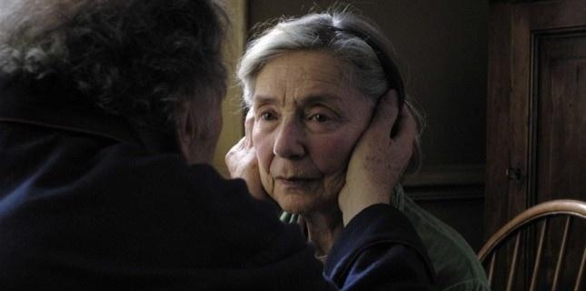 CESAR 2013 : Emmanuelle RIVA   film 'AMOUR' Emmma_11