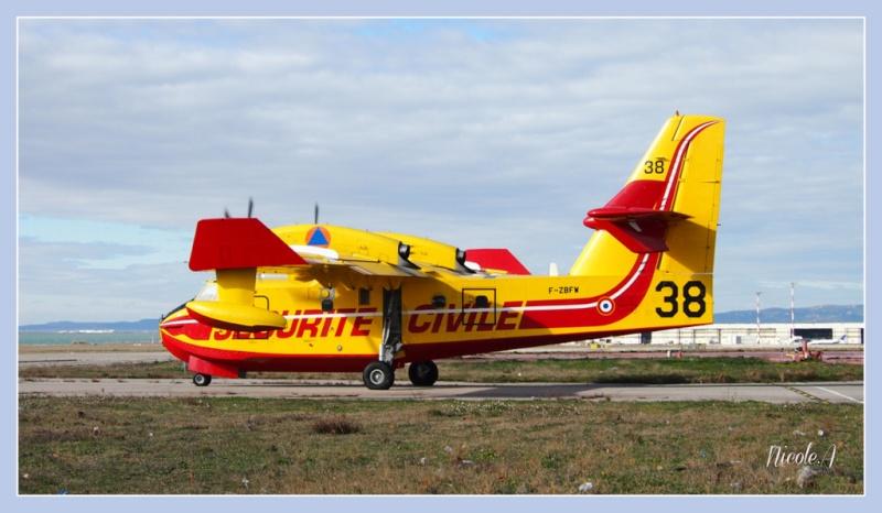 La base d'avion de la sécurité civile à Marignane mis a jour le 25/06/13 P2040310