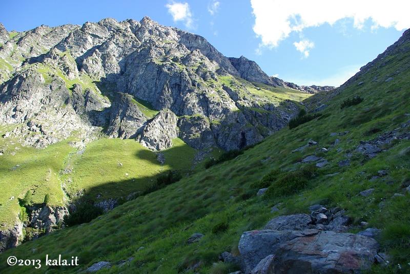Botsoula (Corno Bussola), Val d'Ayas B0510