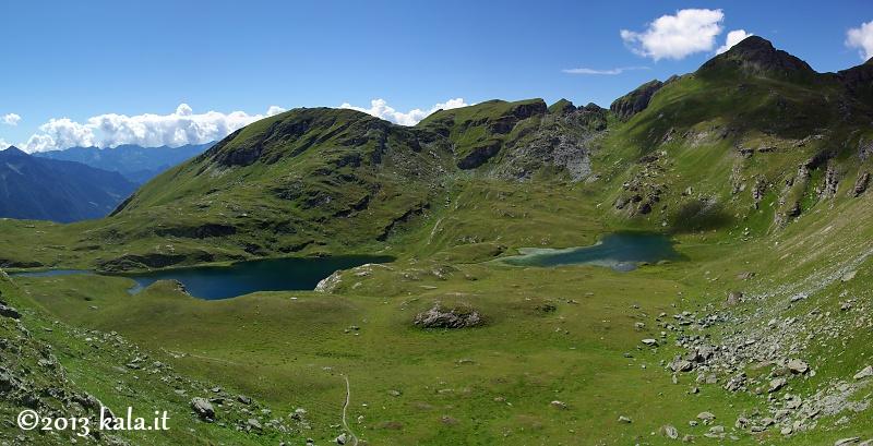 Botsoula (Corno Bussola), Val d'Ayas B1010