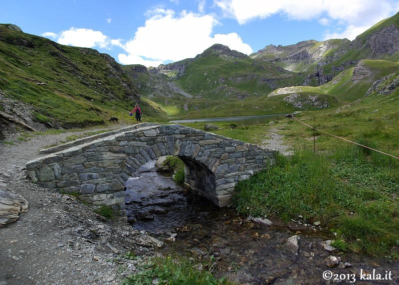 Botsoula (Corno Bussola), Val d'Ayas B1110