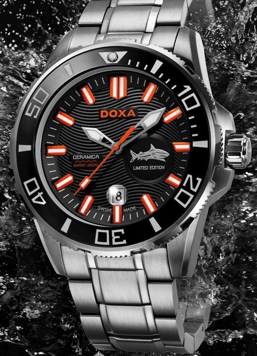 Ocean - DOXA INTO THE OCEAN XL Doxa-110