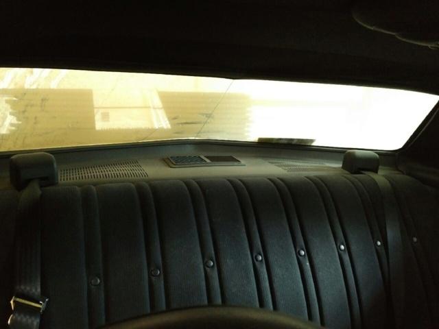 3-Point Rear Seat Belts Backse10