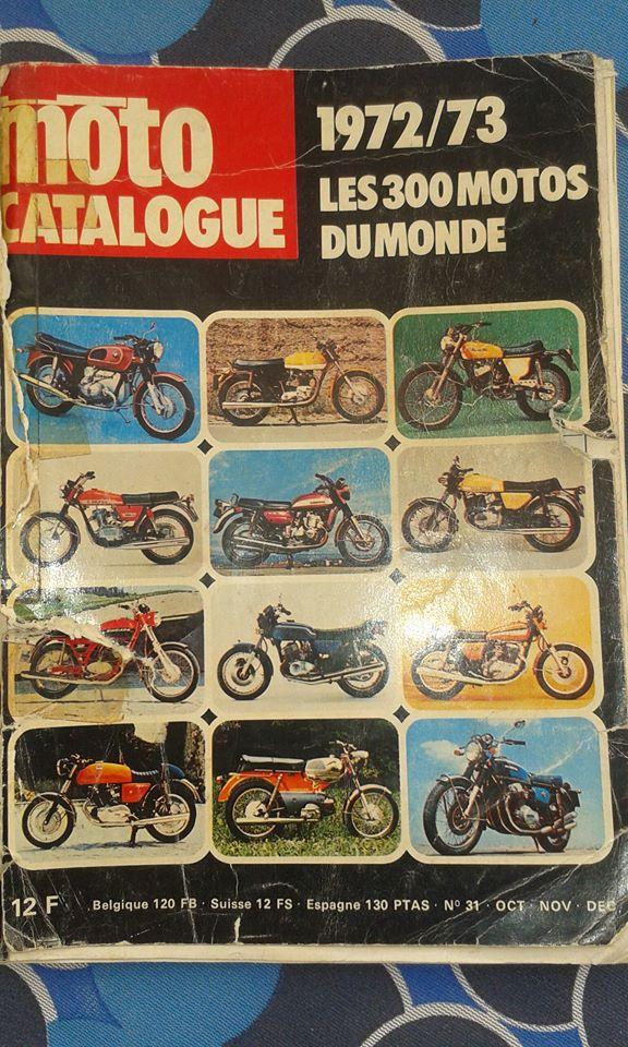 Moto catalogue 42124710