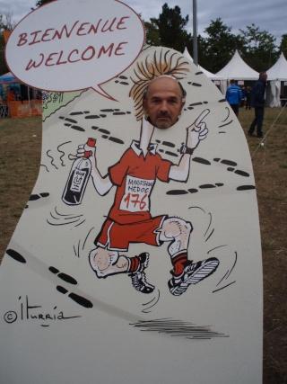 Marathon du Médoc  (33) 07/09/13 P9060015