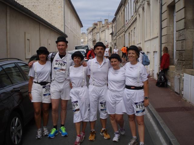 Marathon du Médoc  (33) 07/09/13 P9070011