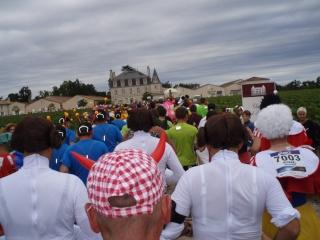 Marathon du Médoc  (33) 07/09/13 P9070014