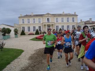 Marathon du Médoc  (33) 07/09/13 P9070016