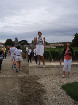 Marathon du Médoc  (33) 07/09/13 P9070017