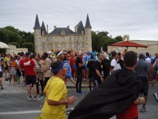 Marathon du Médoc  (33) 07/09/13 P9070018