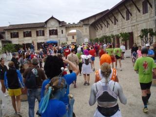 Marathon du Médoc  (33) 07/09/13 P9070019