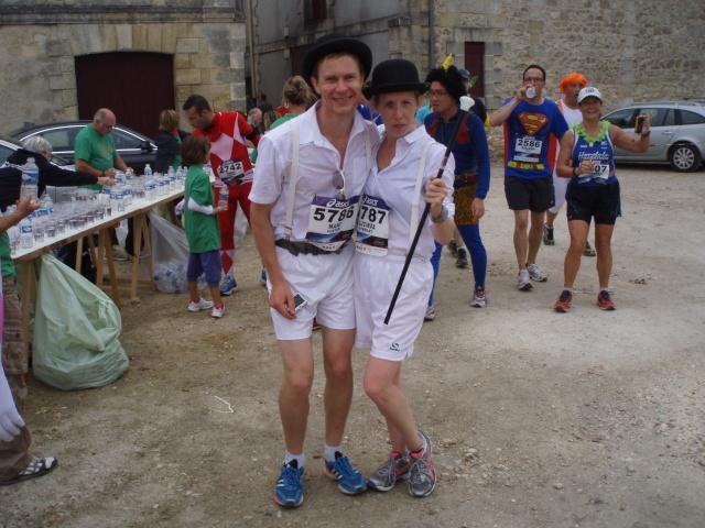 Marathon du Médoc  (33) 07/09/13 P9070024