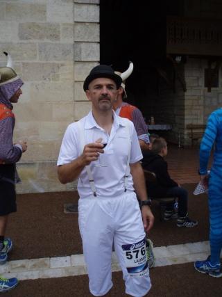 Marathon du Médoc  (33) 07/09/13 P9070110