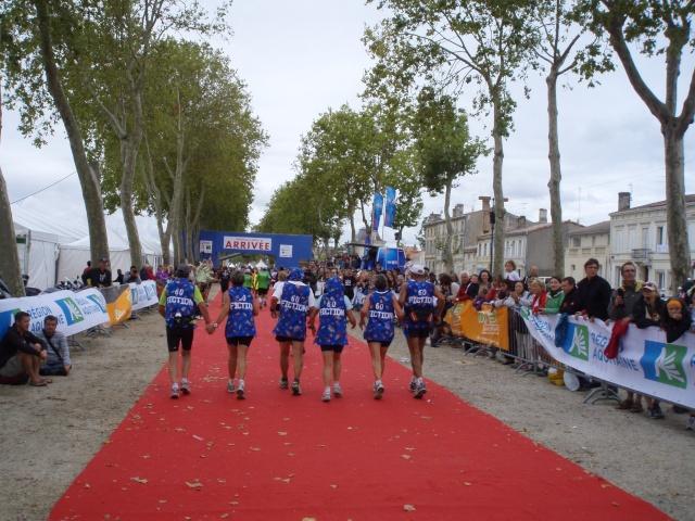 Marathon du Médoc  (33) 07/09/13 P9070114