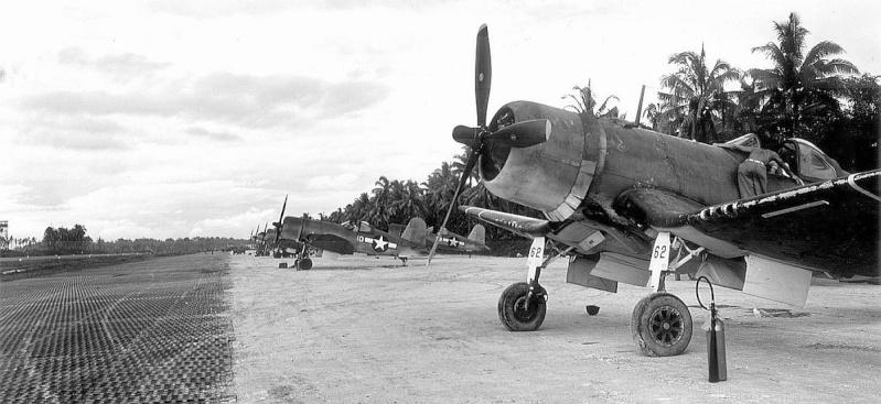 Le corsair F4U-A1 Corsai16