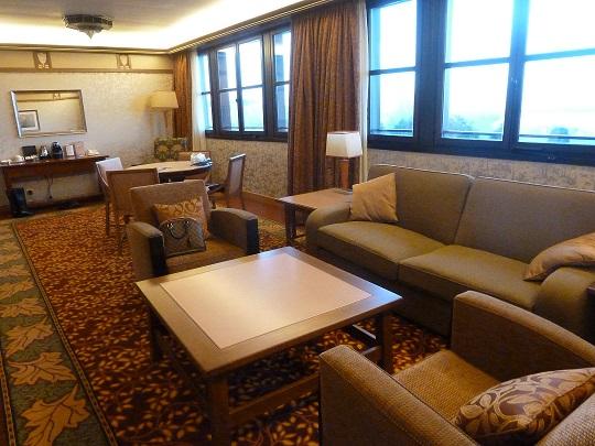 Vos PHOTOS des SUITES (Castle Club, Empire State Club,...) dans les hôtels de DLRP - Page 7 1210