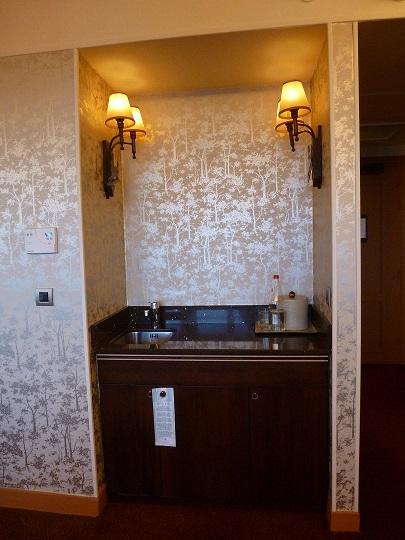 Vos PHOTOS des SUITES (Castle Club, Empire State Club,...) dans les hôtels de DLRP - Page 7 1310