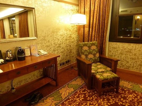 Vos PHOTOS des SUITES (Castle Club, Empire State Club,...) dans les hôtels de DLRP - Page 7 910