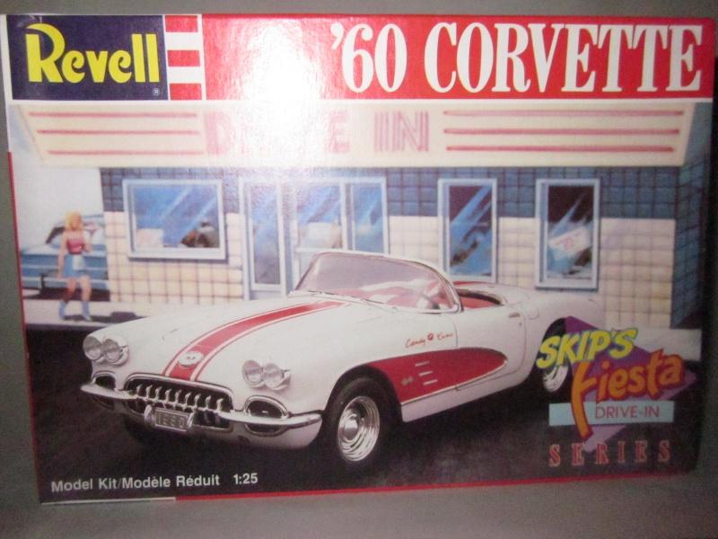 corvette 1960 modifié gasser.. Img_4611