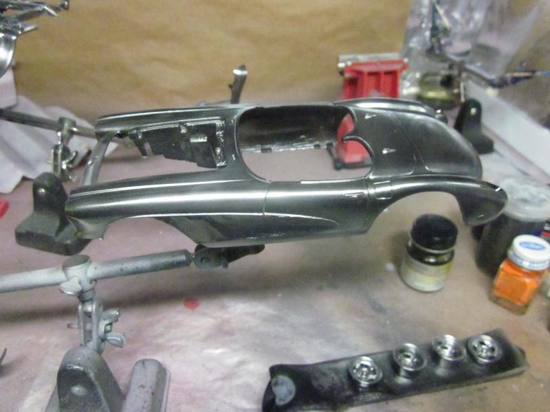 corvette 1960 modifié gasser.. Img_4648