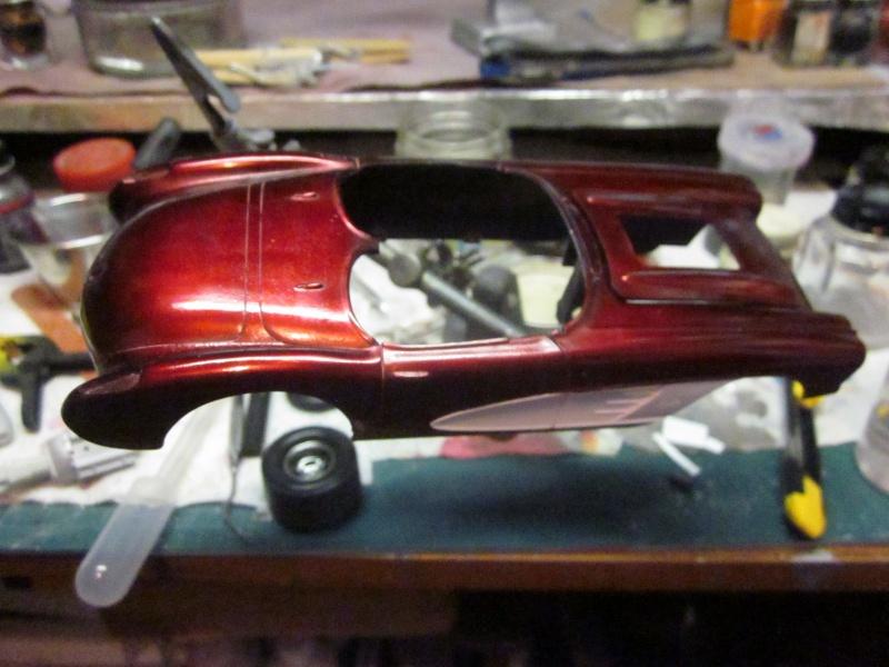 corvette 1960 modifié gasser.. Img_4650