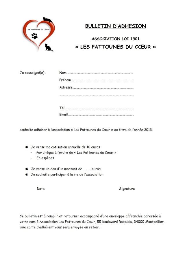 """Bienvenue aux """"Pattounes du coeur"""" Bullet10"""