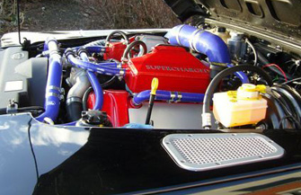 """restauration"" du SUPERPET, P38 4L V8 THOR de 1999 50th anniversary Amupdf10"