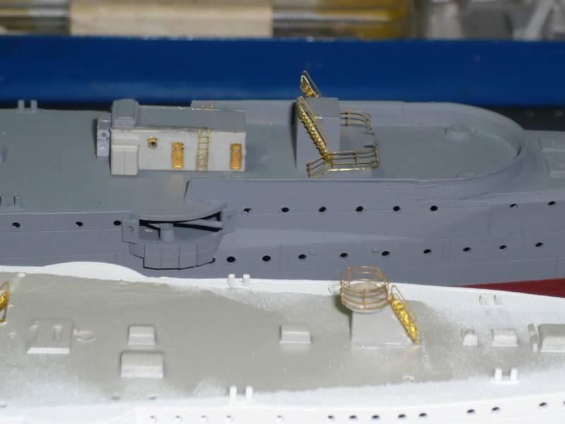 Bau der SMS Emden und Dresden - Seite 3 P1050134