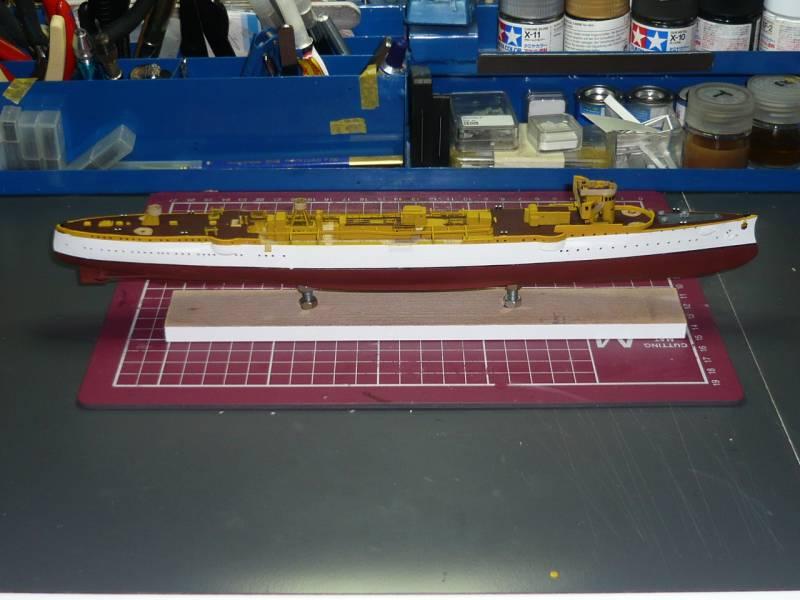 Bau der SMS Emden und Dresden - Seite 3 P1050224