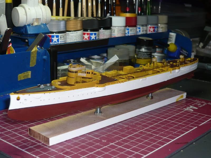Bau der SMS Emden und Dresden - Seite 3 P1050225