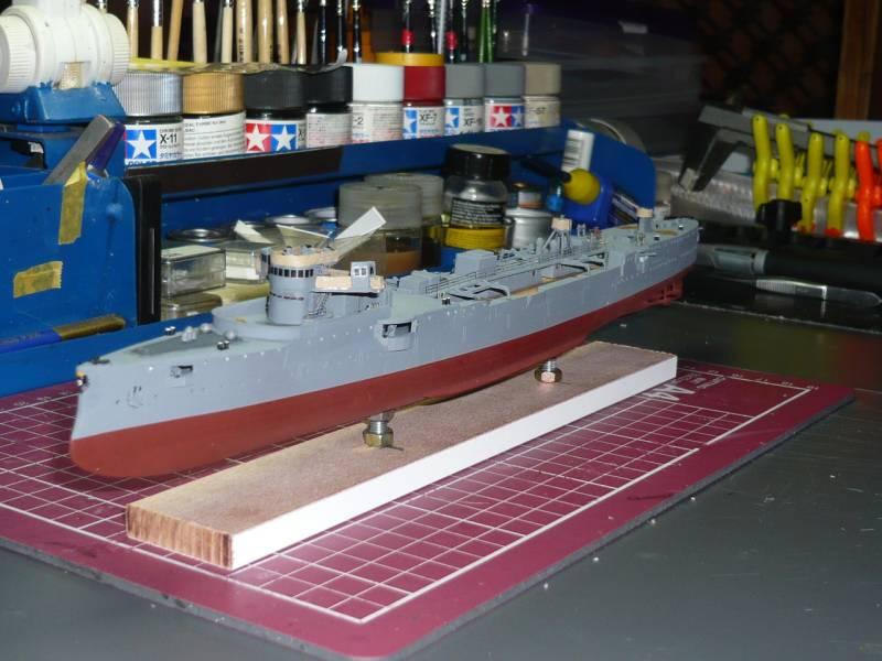 Bau der SMS Emden und Dresden - Seite 3 P1050226