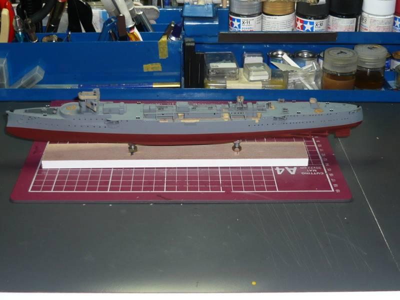 Bau der SMS Emden und Dresden - Seite 3 P1050227