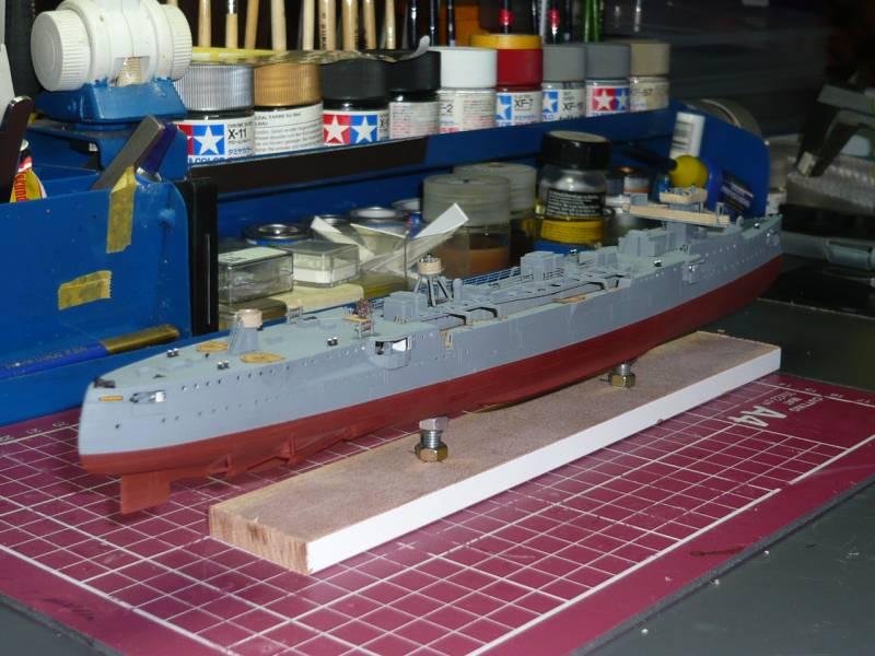 Bau der SMS Emden und Dresden - Seite 3 P1050228