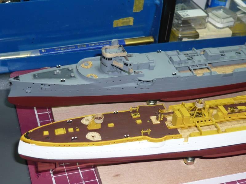 Bau der SMS Emden und Dresden - Seite 3 P1050229