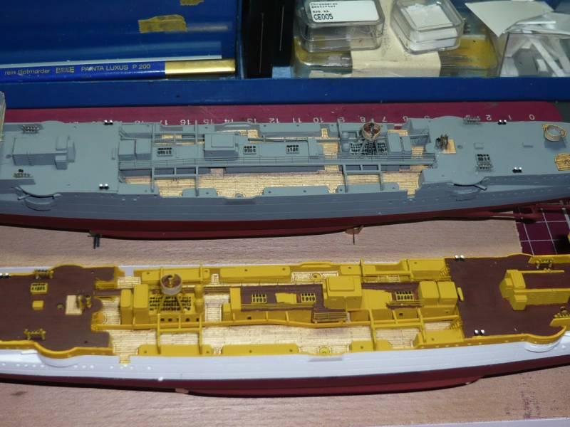 Bau der SMS Emden und Dresden - Seite 3 P1050230