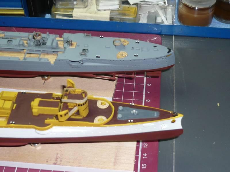 Bau der SMS Emden und Dresden - Seite 3 P1050231