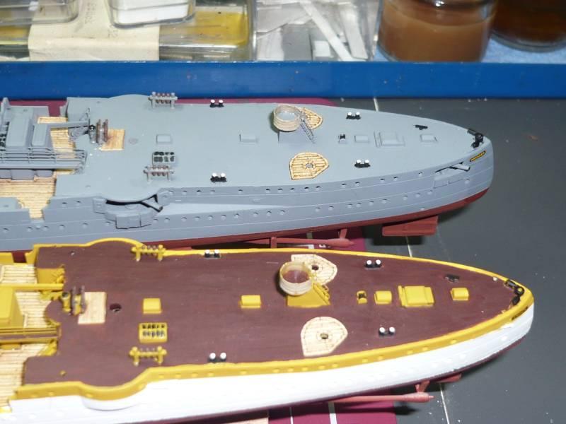 Bau der SMS Emden und Dresden - Seite 3 P1050232