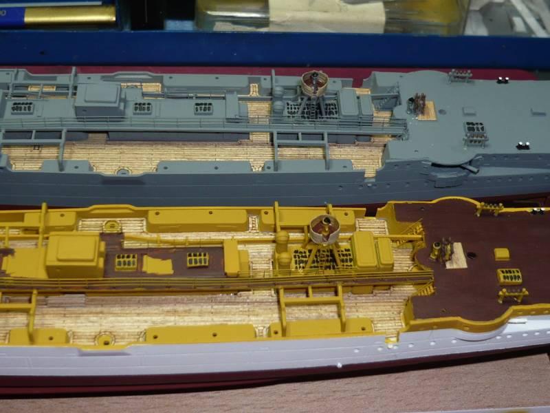 Bau der SMS Emden und Dresden - Seite 3 P1050235