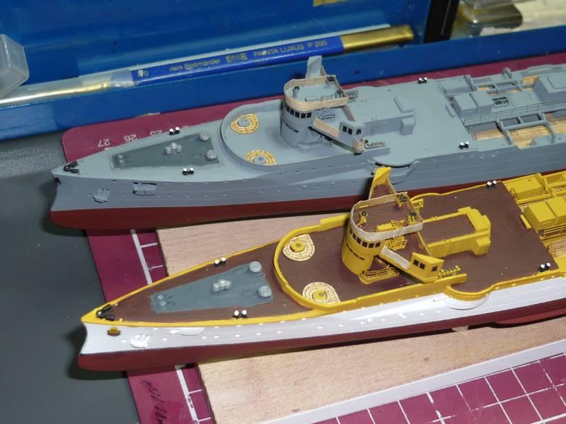 Bau der SMS Emden und Dresden - Seite 3 P1050237