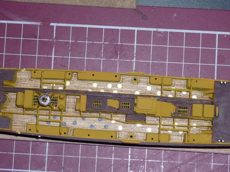 Bau der SMS Emden und Dresden - Seite 3 P1050239
