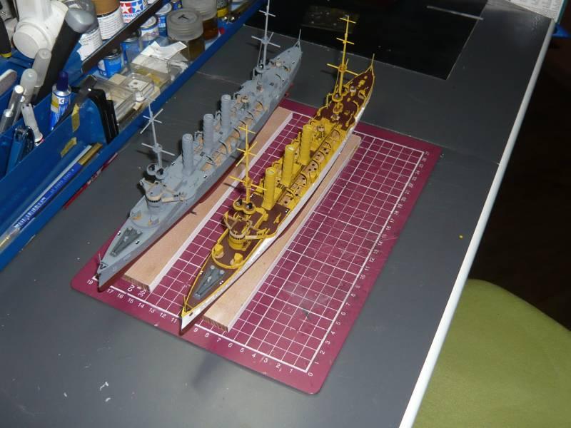 Bau der SMS Emden und Dresden - Seite 3 P1050247