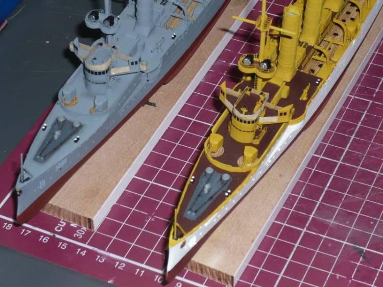 Bau der SMS Emden und Dresden - Seite 3 P1050248
