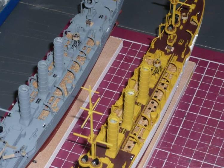Bau der SMS Emden und Dresden - Seite 3 P1050249