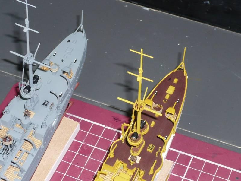 Bau der SMS Emden und Dresden - Seite 3 P1050250