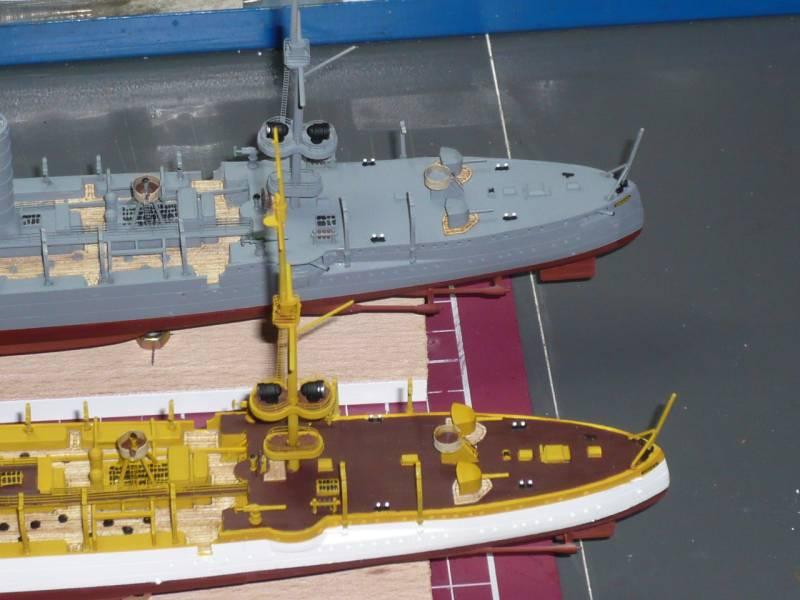 Bau der SMS Emden und Dresden - Seite 3 P1050254