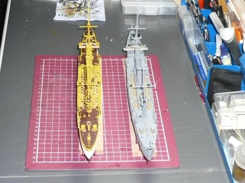 Bau der SMS Emden und Dresden - Seite 3 P1050255