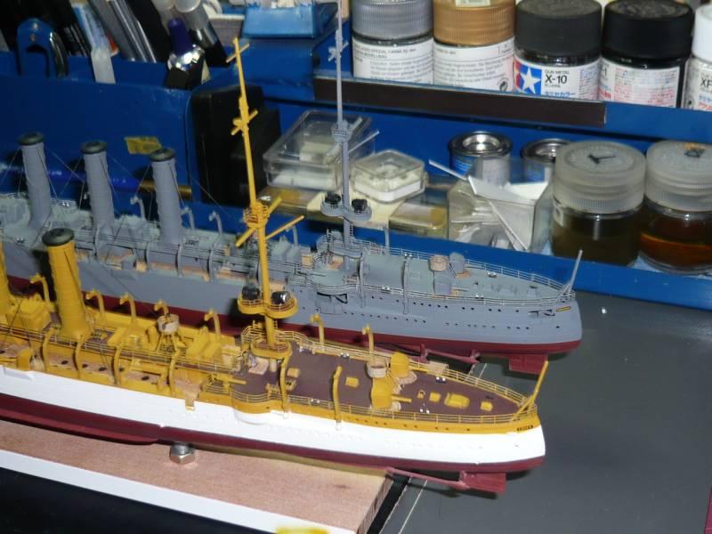 Bau der SMS Emden und Dresden - Seite 3 P1050258