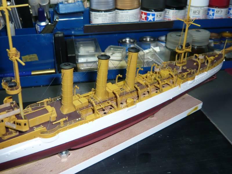 Bau der SMS Emden und Dresden - Seite 3 P1050261